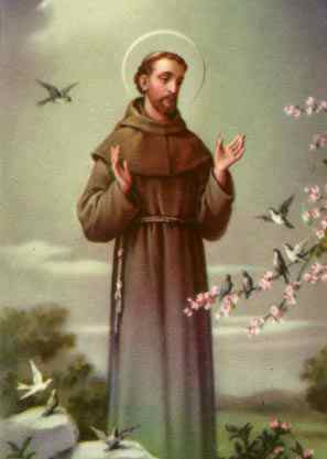 S_StFrancisofAssisi